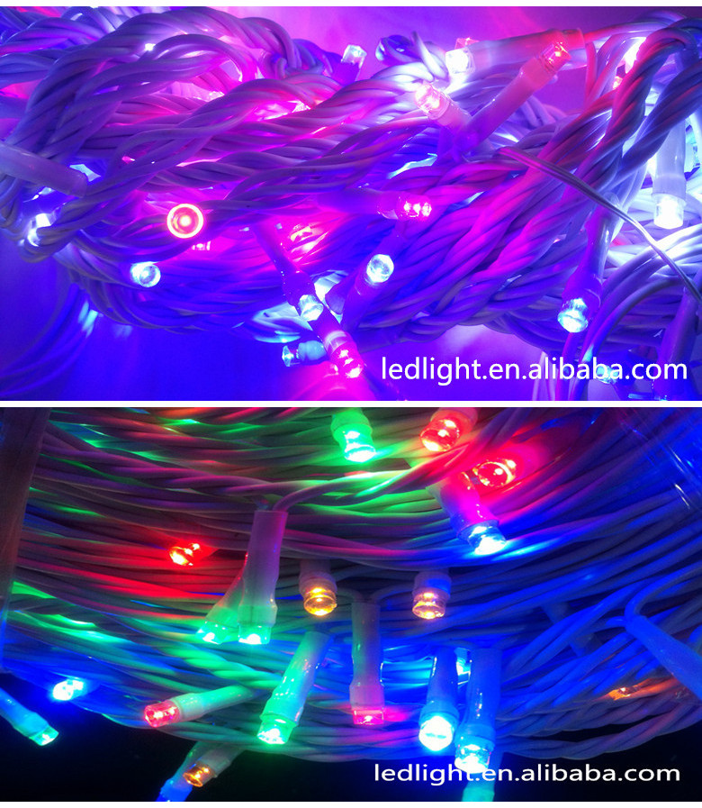 Led Decorative Indoor And Outdoor String Lights Led Fairy Lights ...