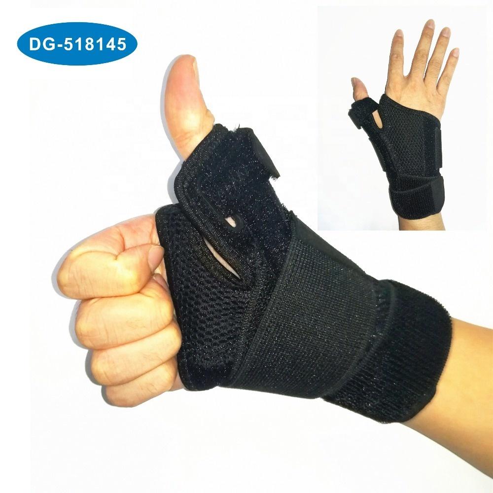 親指のためのスピカ痛み、捻挫、株、関節炎、手根管親指スタビライザー