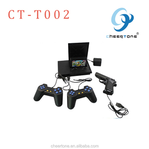 high quality game console 8 bit Wireless TV game console