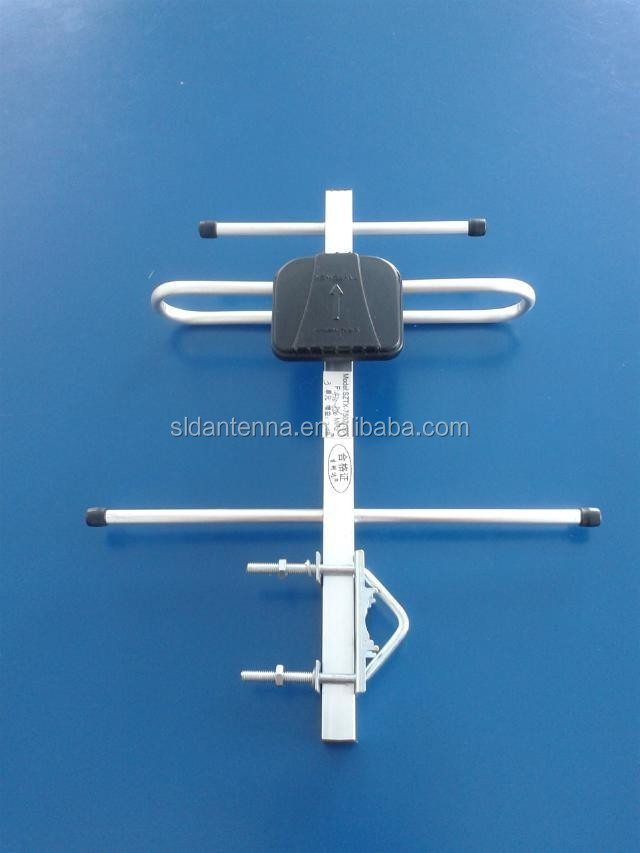 DVB-T/DVB-T2 47-862MHz 470-862 Mhz Directional Outdoor wireless TV <strong>antenna</strong>