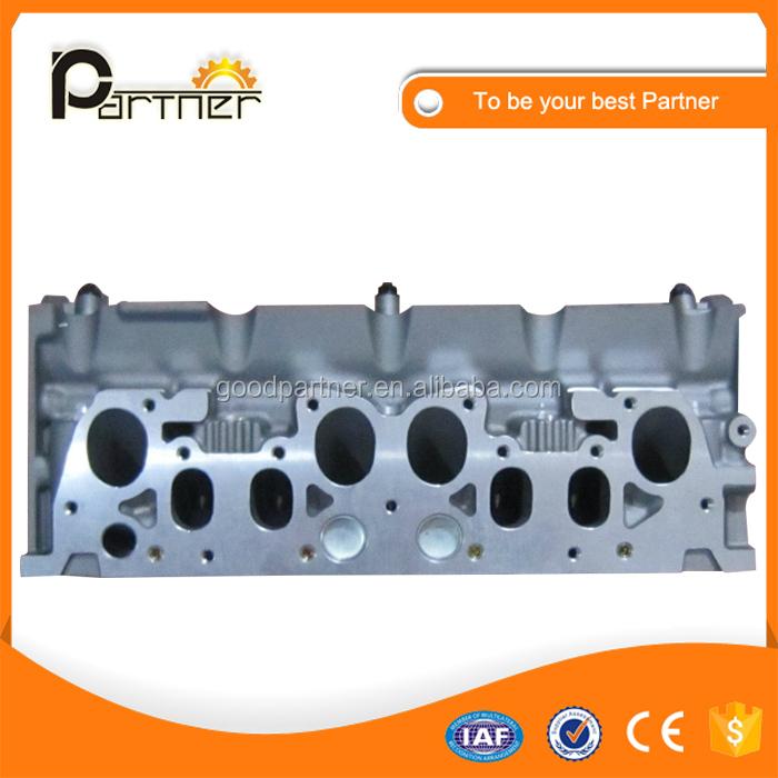 Amc 908 537 Dw8 Cylinder Head For Peugeot Dw8/dw8t 1.9td