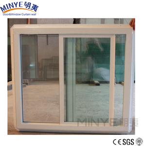Manufacturer Supplier aluminum window door fabrication machine