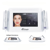 Digital artmex V8 Permanent makeup tattoo pen derma pen