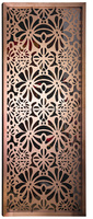 Cheap Price for Room Divider Decorative 304,201 Stainless Steel Folding Screen
