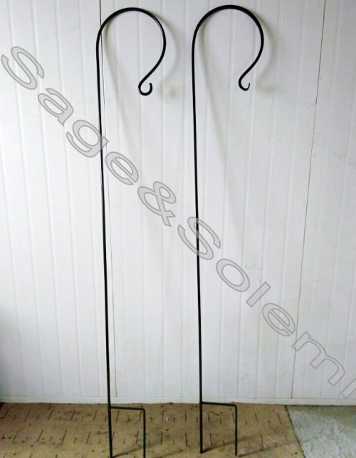 Indoor Shepherd Hook, Indoor Shepherd Hook Suppliers And Manufacturers At  Alibaba.com