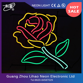 Plastic Neon Sign China For Wholesales