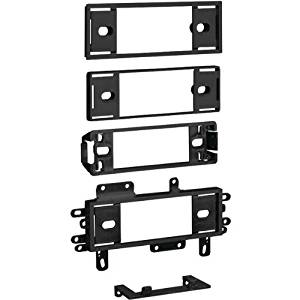 "Metra 1982 - 2000 Ford(R)/Lincoln(R)/Mercury(R) Single-Din Installation Multi Kit ""Product Category: Installation Accessories/Installation Kits"""