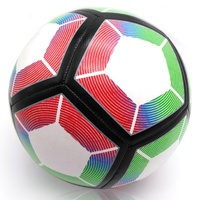 Custom Printing Stitch Training Football Size 1 2 3 4 5 Futsal Futbol Topu Football Soccer Ball