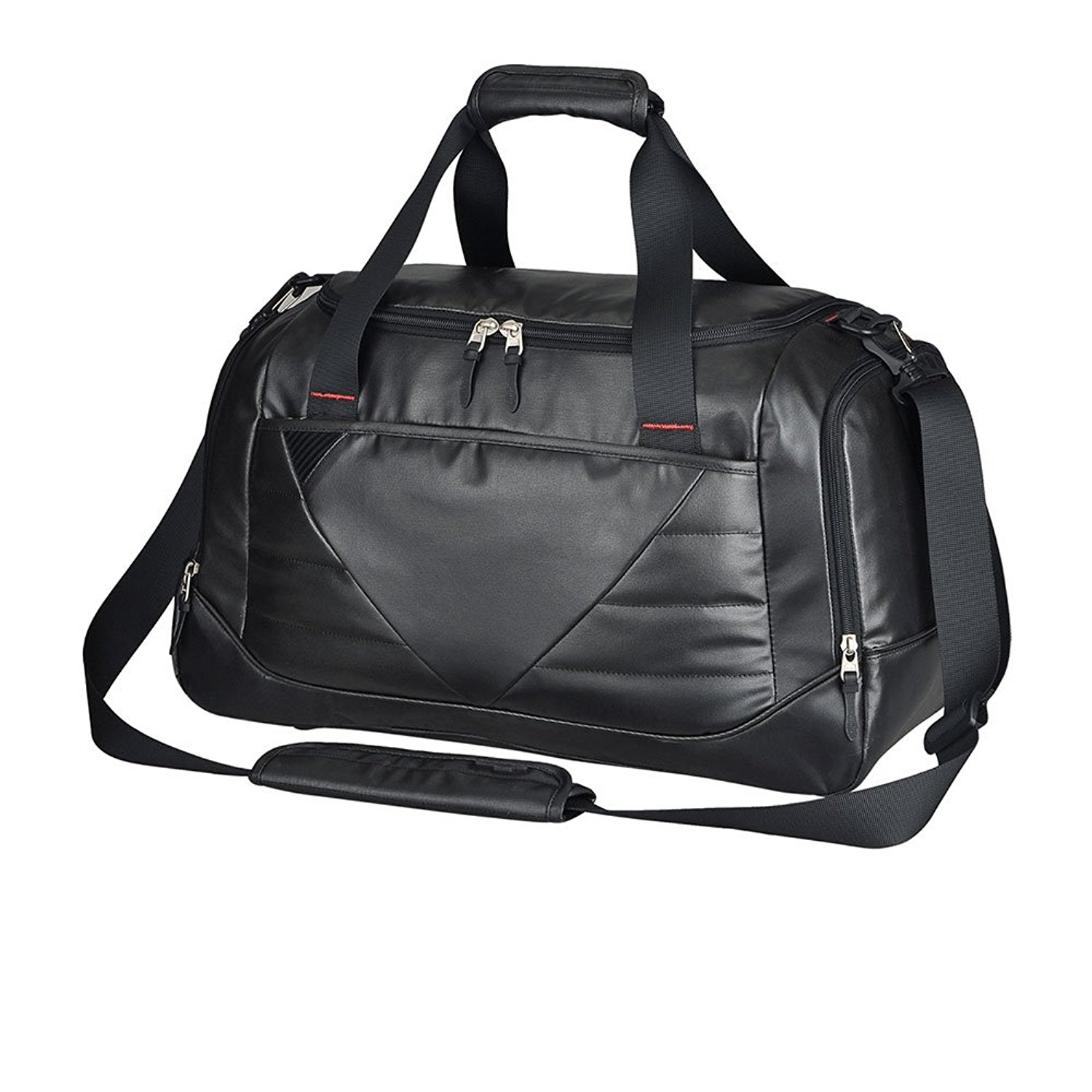Travel Duffel Luggage Bag, Durable Carry on Luggage Tote Bag for Traveling, Overnight, Gym foe Men/Women