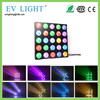 25pcs 9w 3in 1 RGB LED Matrix led backlight stage lighting