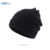 Wholesale embroidery acrylic cheap plain beanies knitted hat