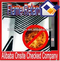 new flame retardant 2013 used in chemical industries in india