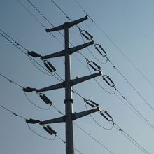 Wholesale Electric Power Transmission Pole