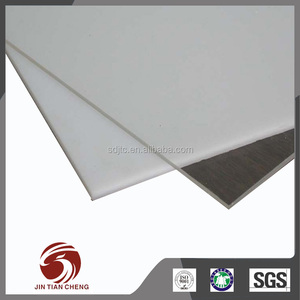 For vacuum forming pvc hard clear plastic transparent sheet
