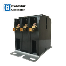 mingguang hecheng SA series AC contactor DP taian contactor for refrigerator,lighting