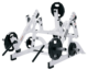 Hammer strength Best Selling Body Strong Fitness Equipment /Commercial Gym Equipment