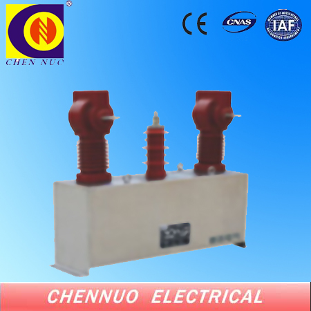 chennuo produce JLZX-12 outdoor high voltage dry type measuring box