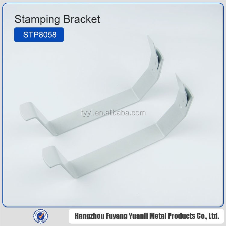new style low cost stamping small bracket