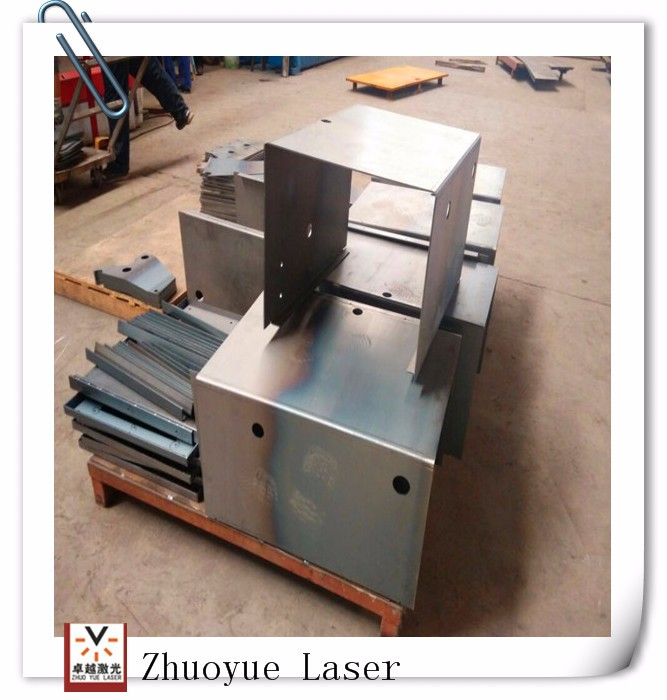 Steel Laser Cutting Service/ Bending/Welding/china laser cutting prototype service
