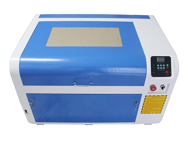 4060 Laser Puzzle Cutting Machine