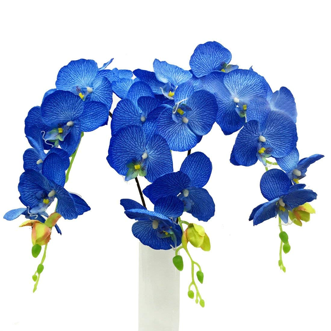 Cheap Blue Orchid Wedding Bouquets Find Blue Orchid Wedding Bouquets Deals On Line At Alibaba Com