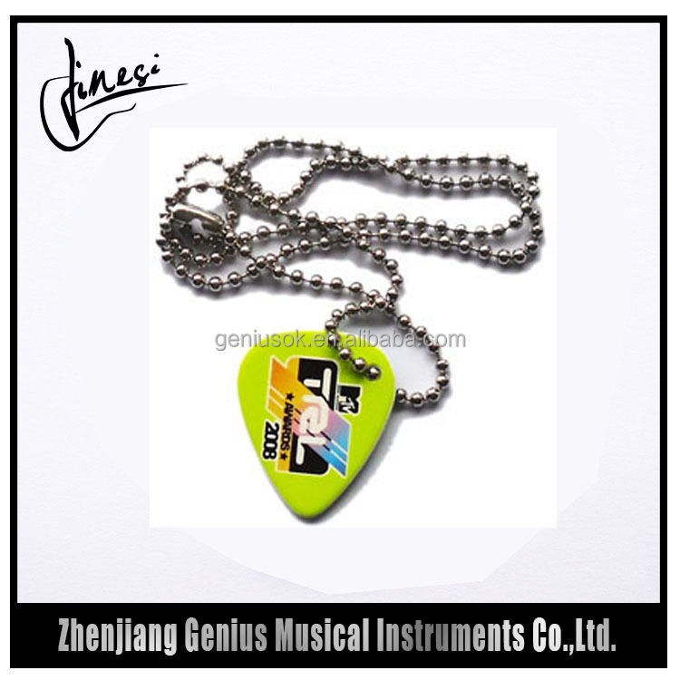 OEM Factory Colorful Personalize Guitar Picks