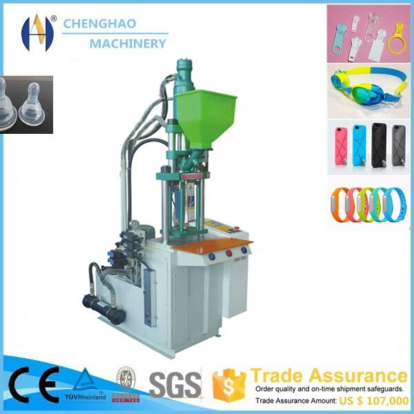 Agent wanted customized electric plastic injection molding machine for plugs price