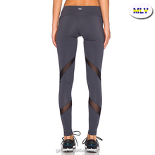 Customed printed manufacturing fitness leggings