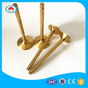 custom auto suv spare parts engine valves for land rove r range rove r sport 3.0 sdv6 hse discovery classic