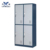 steel metal locker 4 door steel wardrobe