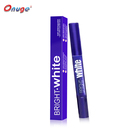 Dental white smile teeth whitening Tooth Bleaching Pen