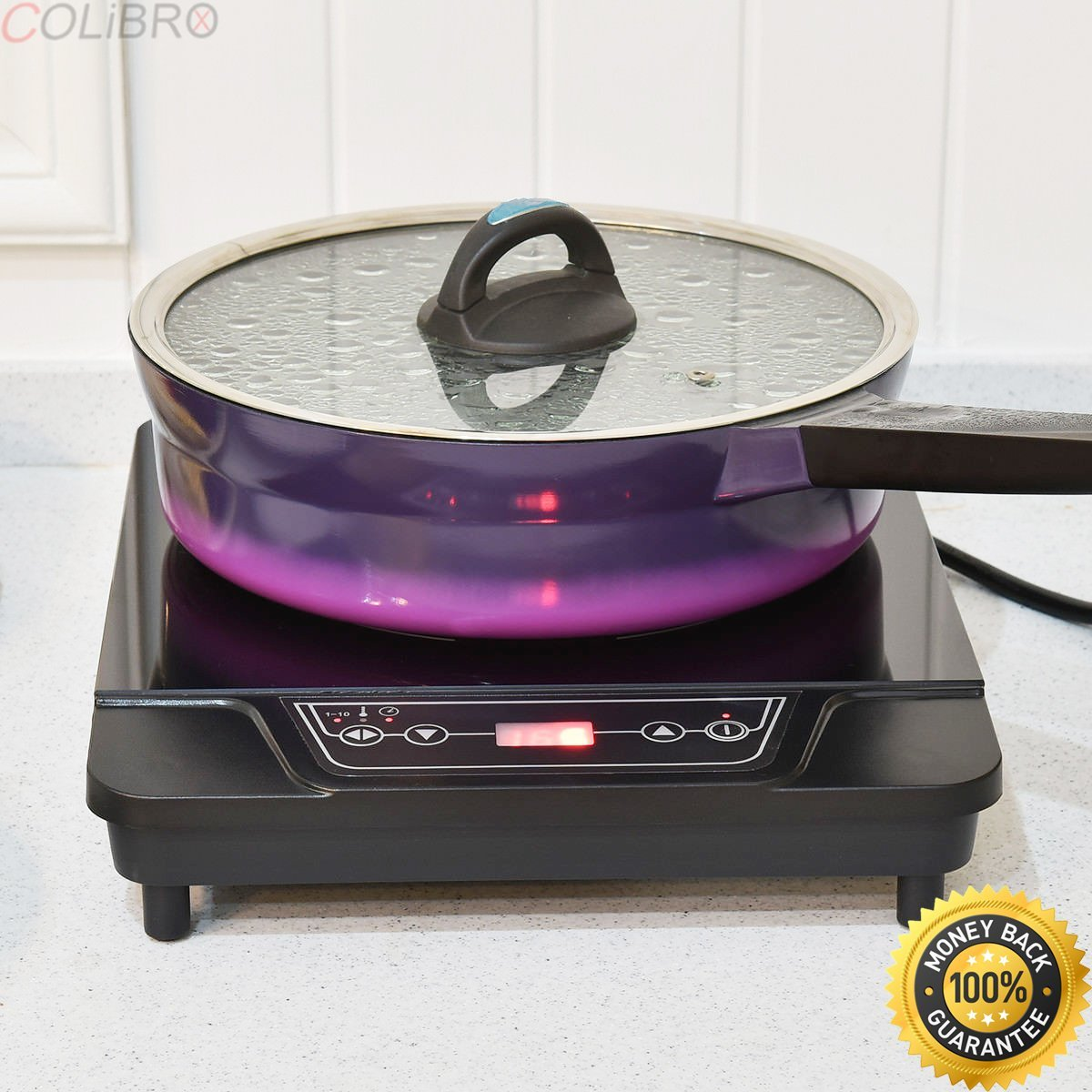 best portable countertop burners
