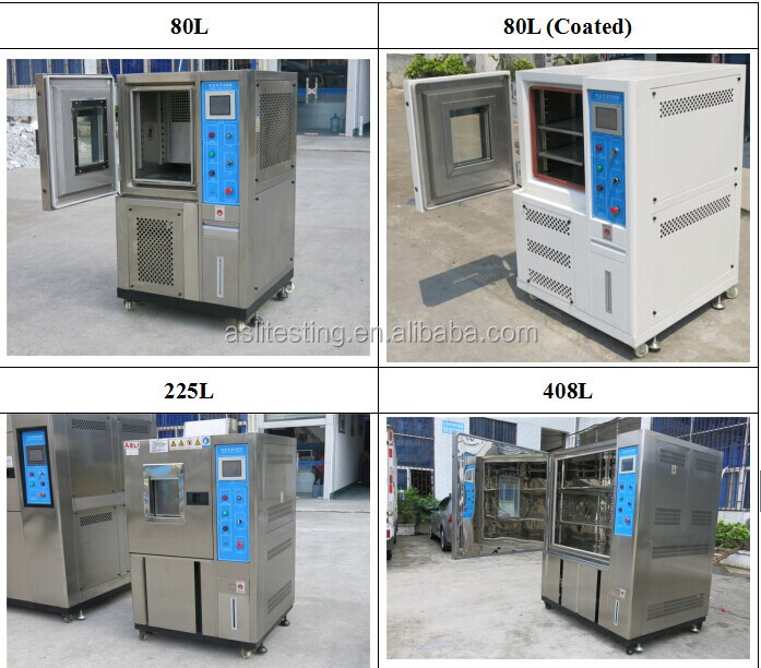 Artificial Climate Incubator Plant Growth Climate Incubator Temperature Humidity Test Chamber Price