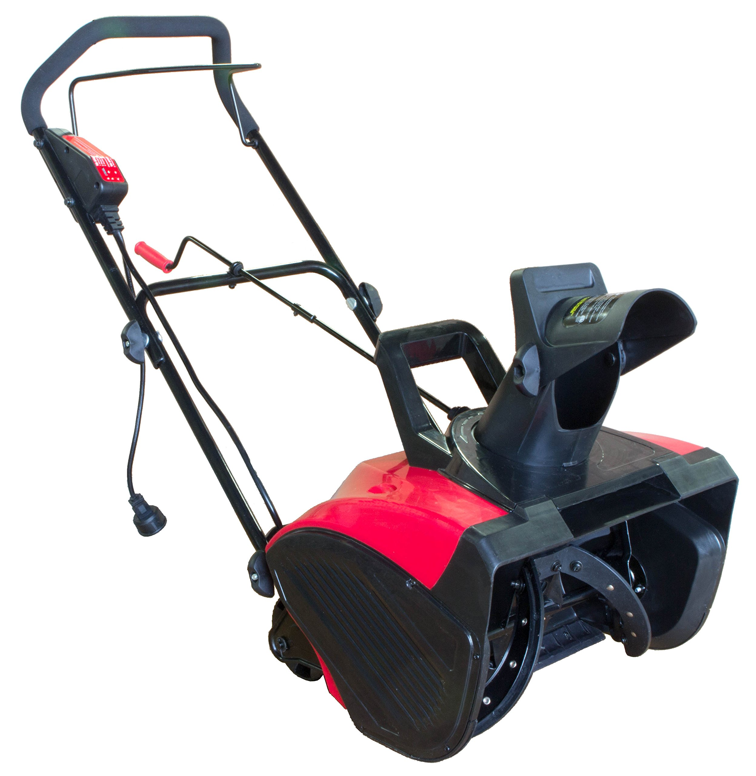 PowerSmart DB5023 18-Inch 13 Amp Electric Snow Thrower