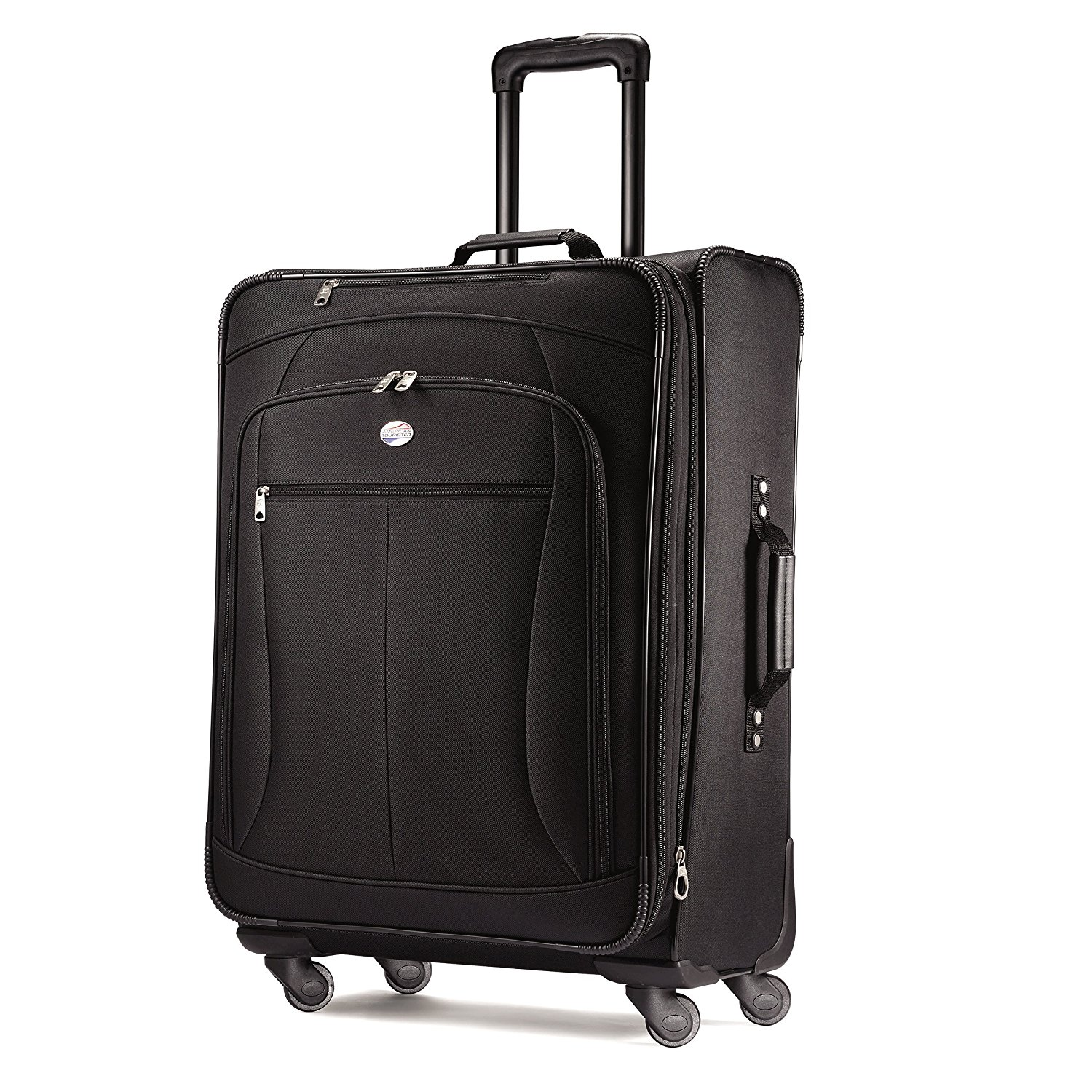 96d983e5346 Get Quotations · American Tourister Luggage Pop Extra 29