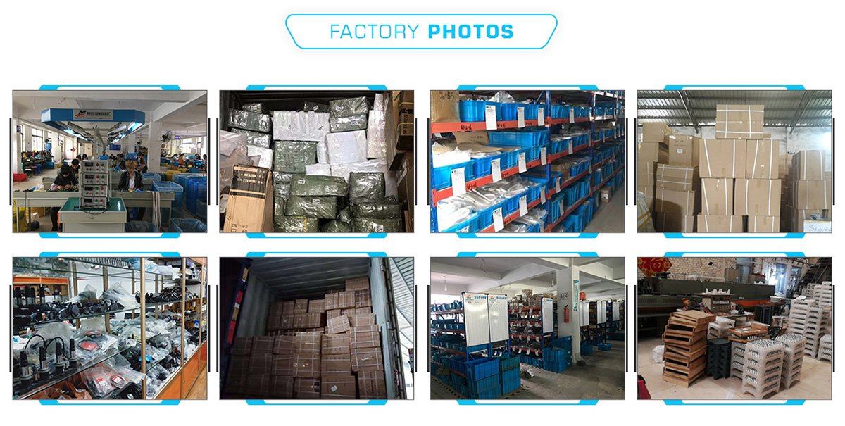 Auto Parts Wholesale BKR5EYA-11 4194 2526 Iridium Spark Plug For Engines