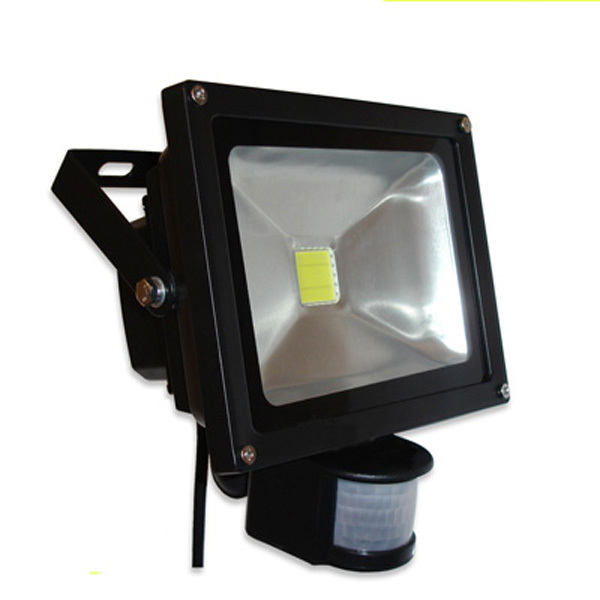 Led Flood Light Super Slim Model Led Indoor Flood Lights With ...