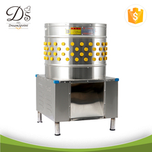 Durable poultry plucking machines/chicken feather plucker/chicken hair removal machine