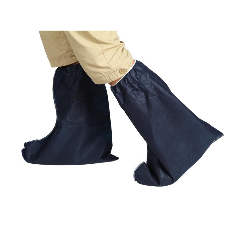 Dokunmamış bagaj kapağı ayakkabı kapağı
