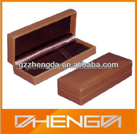 High quality customized made-in-china fancy fountain pen gift box(ZDW-P049)