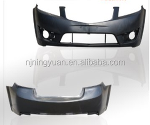 Factory price Top quality BUMPERS For CHEVROLET AVEO 07+