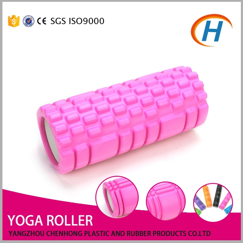 Body Building High Density Eco EVA Hollow Balance Foam Roller