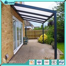Clear Plastic Awnings Suppliers And Manufacturers At Alibaba