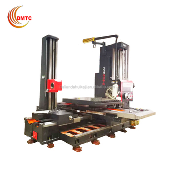 TPX6113 Good Looking High Quality Manual Type Boring and Milling Machine