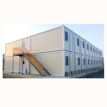 China Light Steel Frame Shipping Containers Homes House For Sales ...