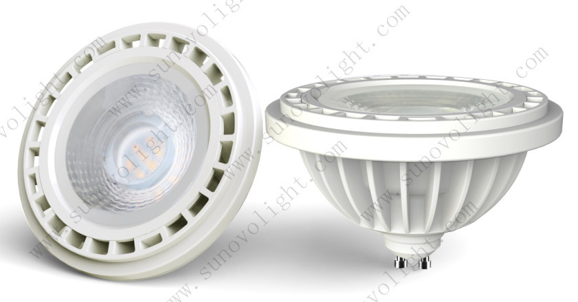 13w led alternative to hi spot es111 75w gu10 38degree flood reflector lamp bulb buy 38degree. Black Bedroom Furniture Sets. Home Design Ideas