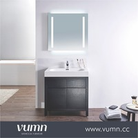 China Top 10 manufacturer Contemporary lowes bathroom sinks vanities