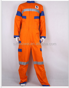 Overall uniform, Military uniform, safety working uniform with customized logo