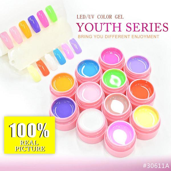 30611c-h,Light Elegance Nail Gel Gdcoco Gel Color Gel - Buy Light ...