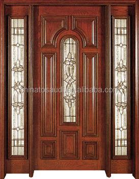 New Design American Front Door Designs - Buy Front Double Door ...